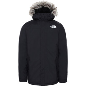 The North Face Rec Zaneck Jas Heren, TNF black
